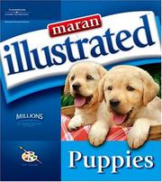 Cover of: Maran Illustrated Puppies | MaranGraphics