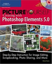 Cover of: Picture Yourself Creating with Photoshop Elements 5.0