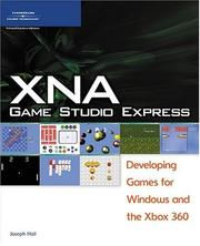 Cover of: XNA Game Studio Express | Joseph B Hall