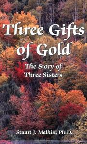 Cover of: Three Gifts of Gold