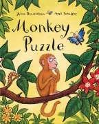 Cover of: Monkey Puzzle