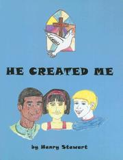 Cover of: He Created Me