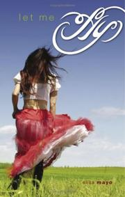 Cover of: Let Me Fly | Elisa Mayo