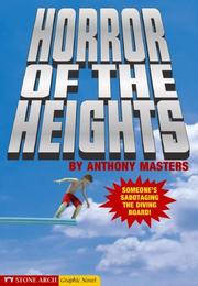 Cover of: Horror of the heights