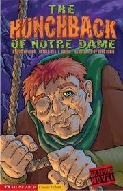 Cover of: The Hunchback of Notre Dame (Graphic Revolve (Graphic Novels)) | L. L. Owens