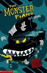 Cover of: The Monster Piano (Graphic Trax)