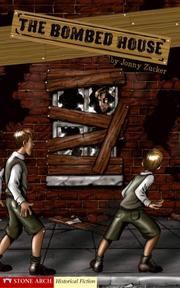 Cover of: The Bombed House (Keystone Books (Stone Arch).)
