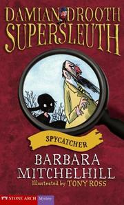 Cover of: Spycatcher |