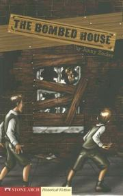 Cover of: The Bombed House (Keystone Books)