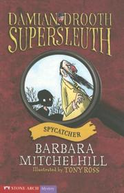 Cover of: Spycatcher (Pathway Books: Damian Drooth Supersleuth)