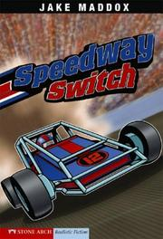 Cover of: Speedway Switch (Impact Books) |