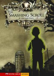 Cover of: The Smashing Scroll (Library of Doom)