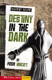 Cover of: Destiny in the Dark (Zone Books) |