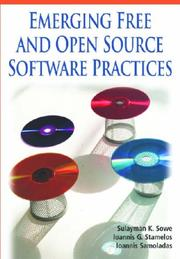 Emerging Free and Open Source Software Practices by