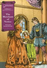 The Merchant of Venice (Illustrated Classics Shakespeare) by William Shakespeare