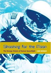 Cover of: Shooting for the moon | Bob Berman