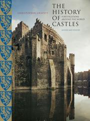 Cover of: The History of Castles, New and Revised