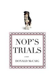 Cover of: Nop's Trials