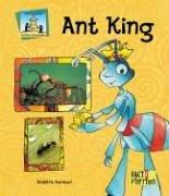 Cover of: Ant King (Critter Chronicles) |