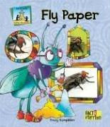 Cover of: Fly Paper (Critter Chronicles) |