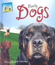 Cover of: Dandy Dogs (Perfect Pets) |