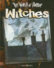 Witches (World of Horror)