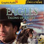 Cover of: Eagles # 3 - Talons of Eagles | William W. Johnstone