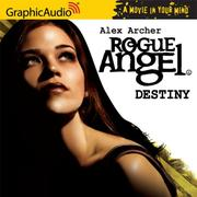 Cover of: Destiny (Rogue Angel, Book 1)