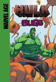 Cover of: Bugs | Mike Raicht