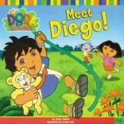 Cover of: Meet Diego! |