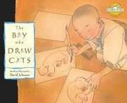 Cover of: The Boy Who Drew Cats (Rabbit Ears: A Classic Tale) |
