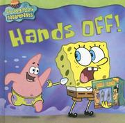 Cover of: Hands Off!