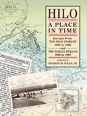 Cover of: Hilo | Charles, M WILLS