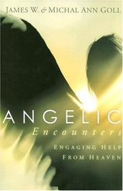 Cover of: Angelic encounters