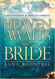 Cover of: Heaven awaits the bride