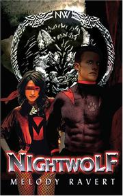 Cover of: Nightwolf | Melody Ravert