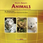 Happy About Animals by Duncan Levy
