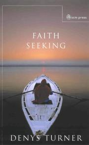 Cover of: Faith seeking