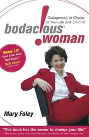 Cover of: Bodacious Woman | Mary Foley