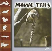 Cover of: Animal Tails (Let's Look at Animal) |