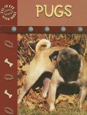 Cover of: Pugs (Eye to Eye With Dogs) |