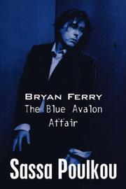 Cover of: BRYAN FERRY | Sassa, Poulkou