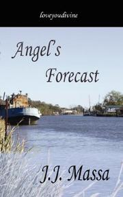 Cover of: Angel's Forecast
