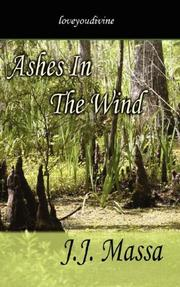 Cover of: Ashes In The Wind