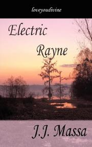 Cover of: Electric Rayne