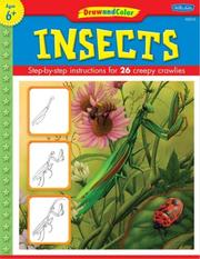 Cover of: Insects