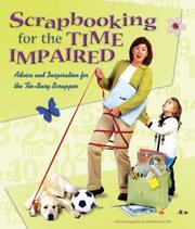 Cover of: Scrapbooking for the Time Impaired | Kerry Arquette, Andrea Zocchi