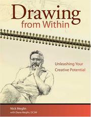 Cover of: Drawing from within