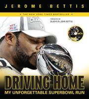 Cover of: Driving Home