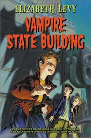 Cover of: Vampire State Building
